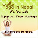 yoga and meditation in nepal